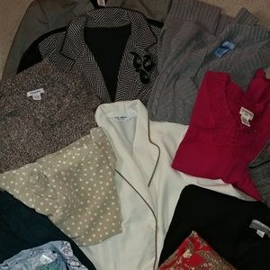 MYSTERY Box 12 Pieces Designers Items